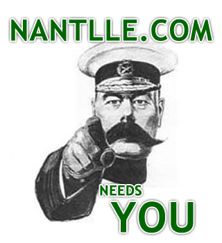 nantlle.com needs you